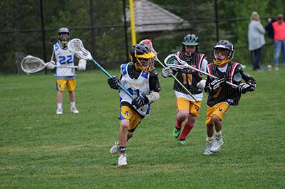 VLT 2015 boys lacrosse